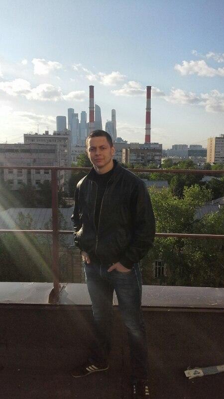 Макс Шавырин, Сафоново - фото №3
