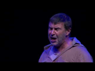 Евгений Гришковец: Шепот сердца (2017) HD 1080p