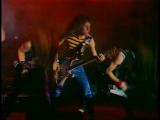 Ария - Улица Роз - 1987 - Официальный клип - Full HD 1080p - группа Рок Тусовка