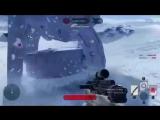 Star wars ice age