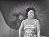 Тамара Миансарова Чёрный кот. Музыка Юрия Саульского,  слова Михаила Танича. 1963 г.