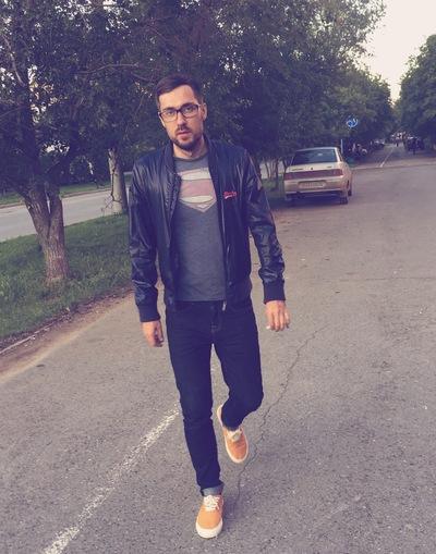 Евгений Шабашов