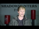 Fall In Love With Will Tudor Even More With This Exclusive Interview