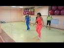 2013 12 12 Energy Dance Aerobics инструктор МАТРУНИЧ ЕКАТЕРИНА