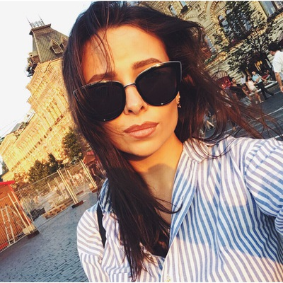Лилия Федотова