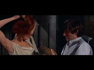 Бал Вампиров(Романа Полански) 1967 год ✔@J.N.✔