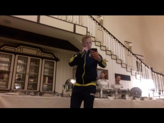 Зинченко снова зачитал рэп в сборной Украины