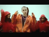 Lady Sovereign Hoodie