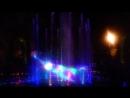 закрытие фонтана в Петергофе