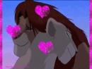 Киса - Мяу,мяу,мур,мур.Я тебя люблю.
