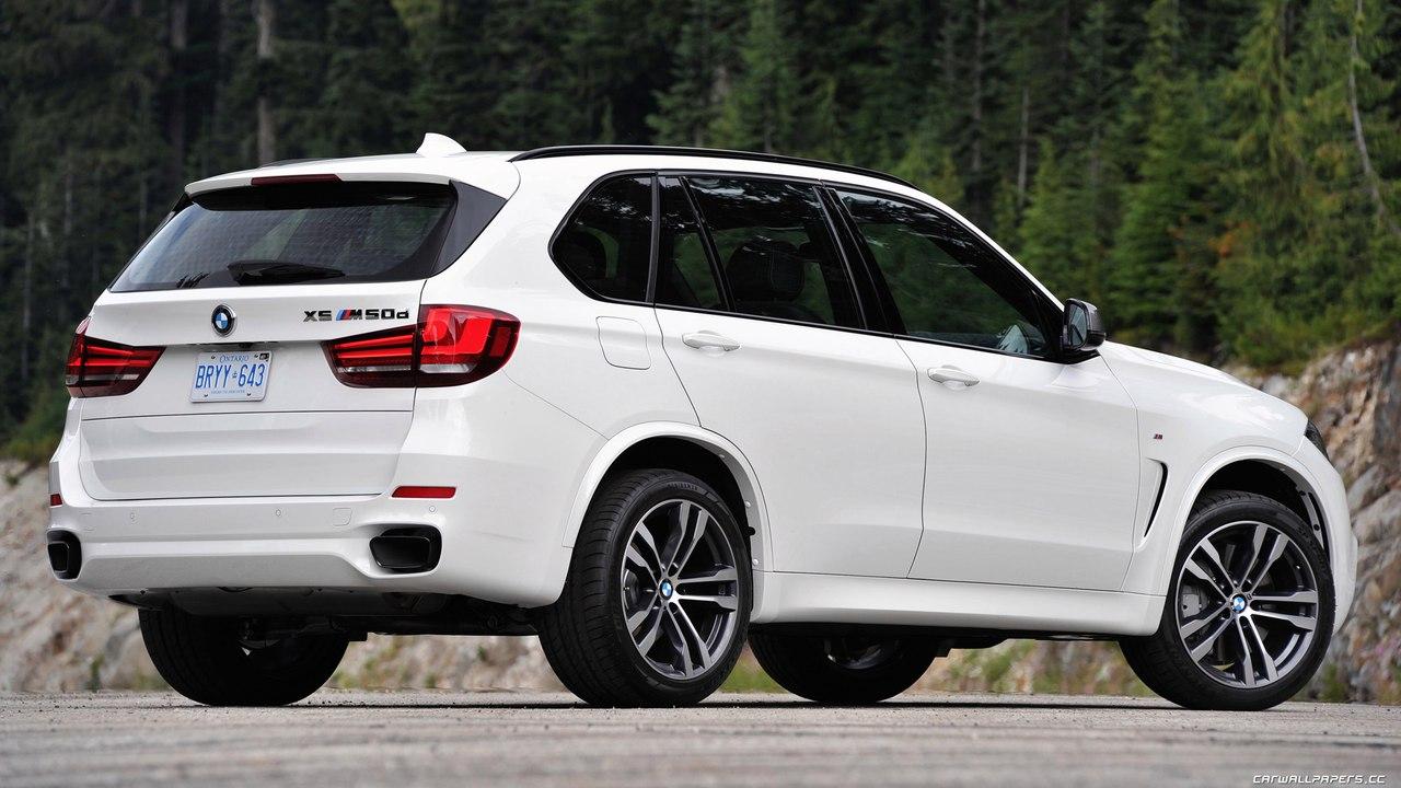 Техническое обслуживание BMW x6