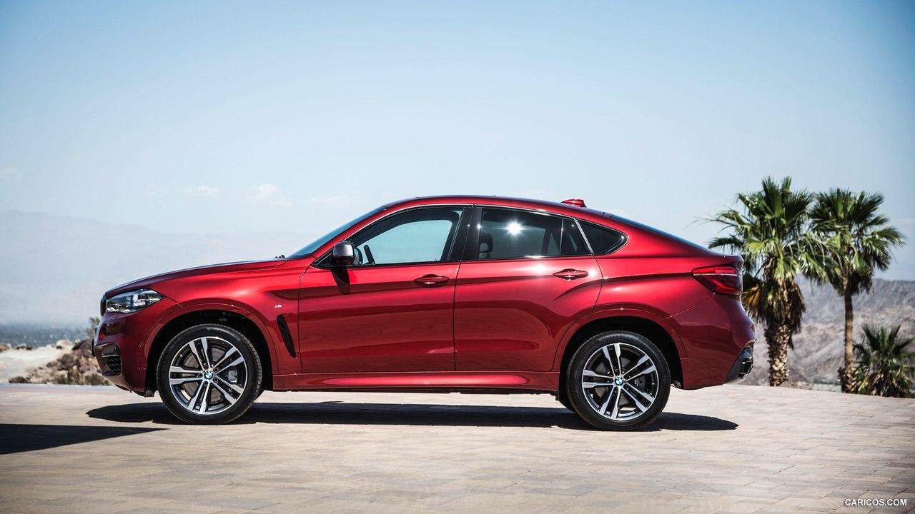 Замена ремней ГРМ BMW x6 в СПб