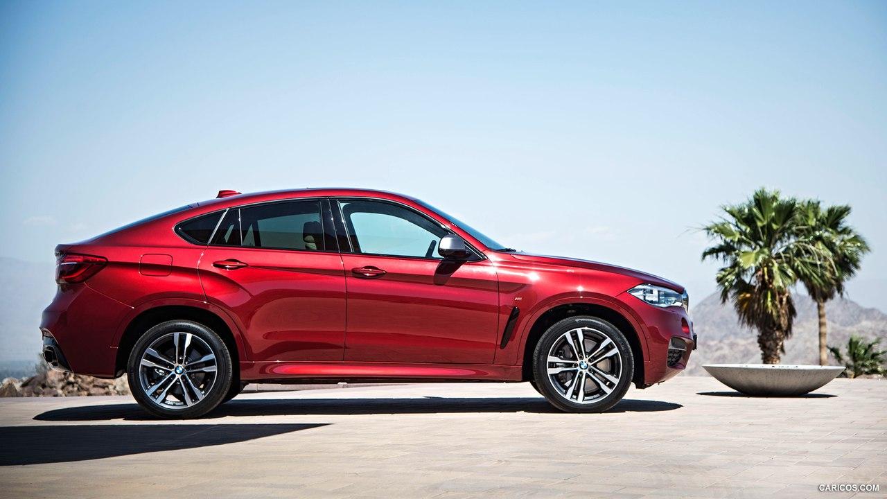 Замена приводного ремня BMW x6 в СПб