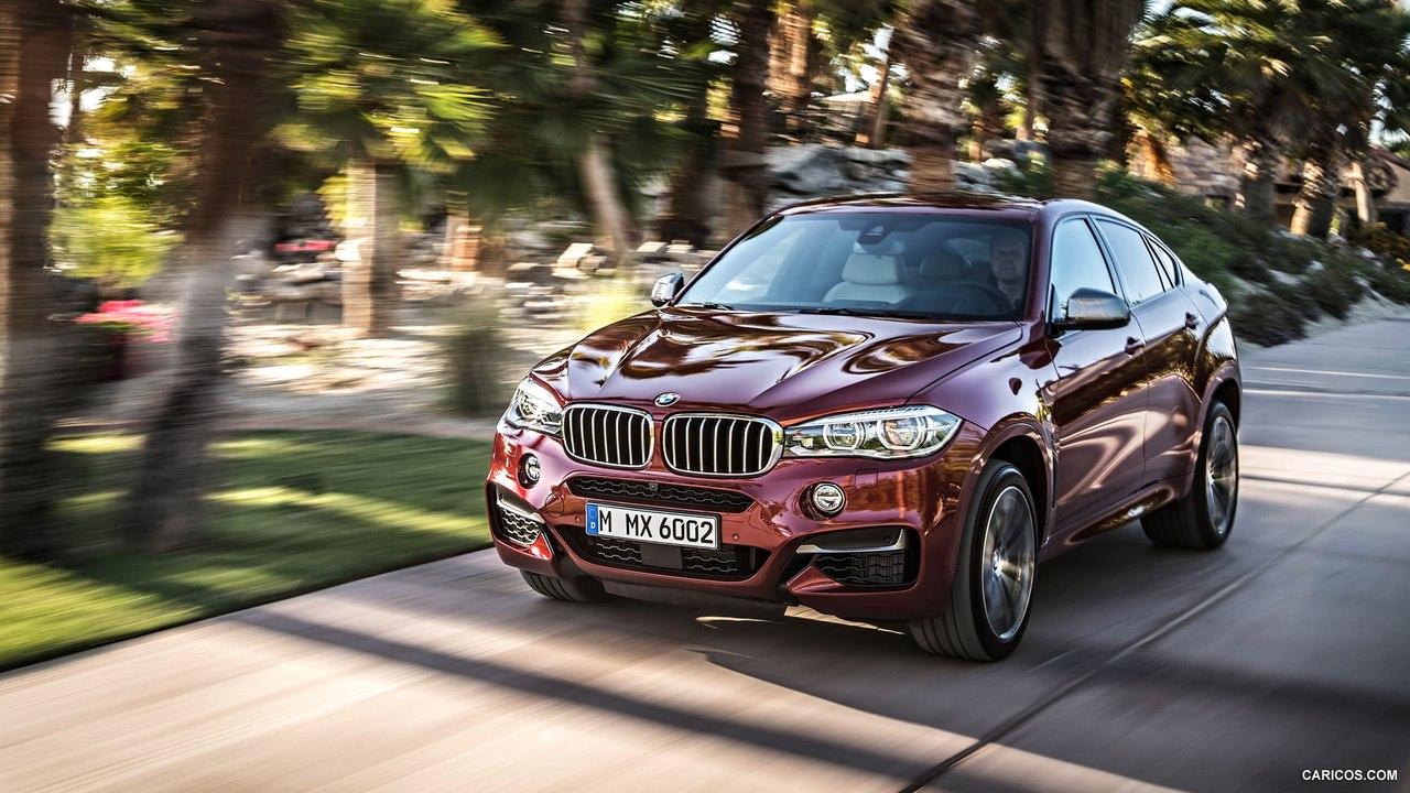 Замена масел трансмиссии BMW x6 в СПб