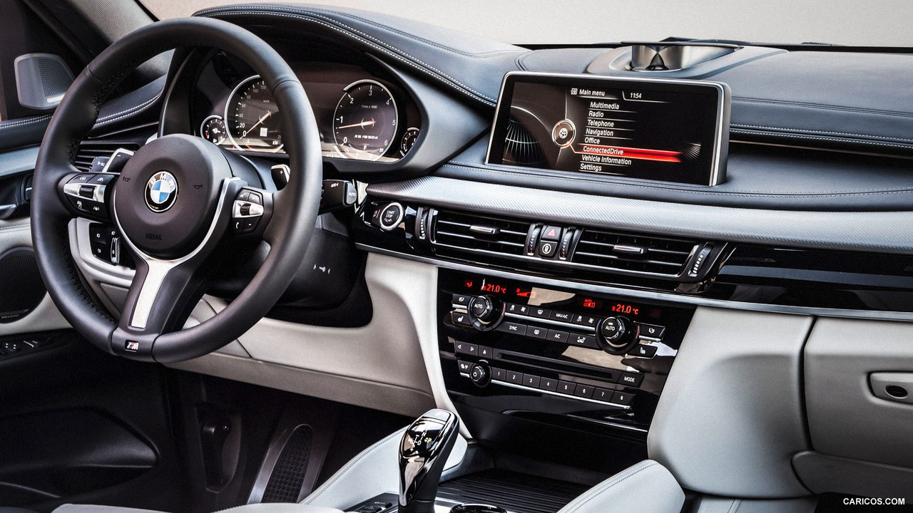 Кондиционер BMW x6 в СПб