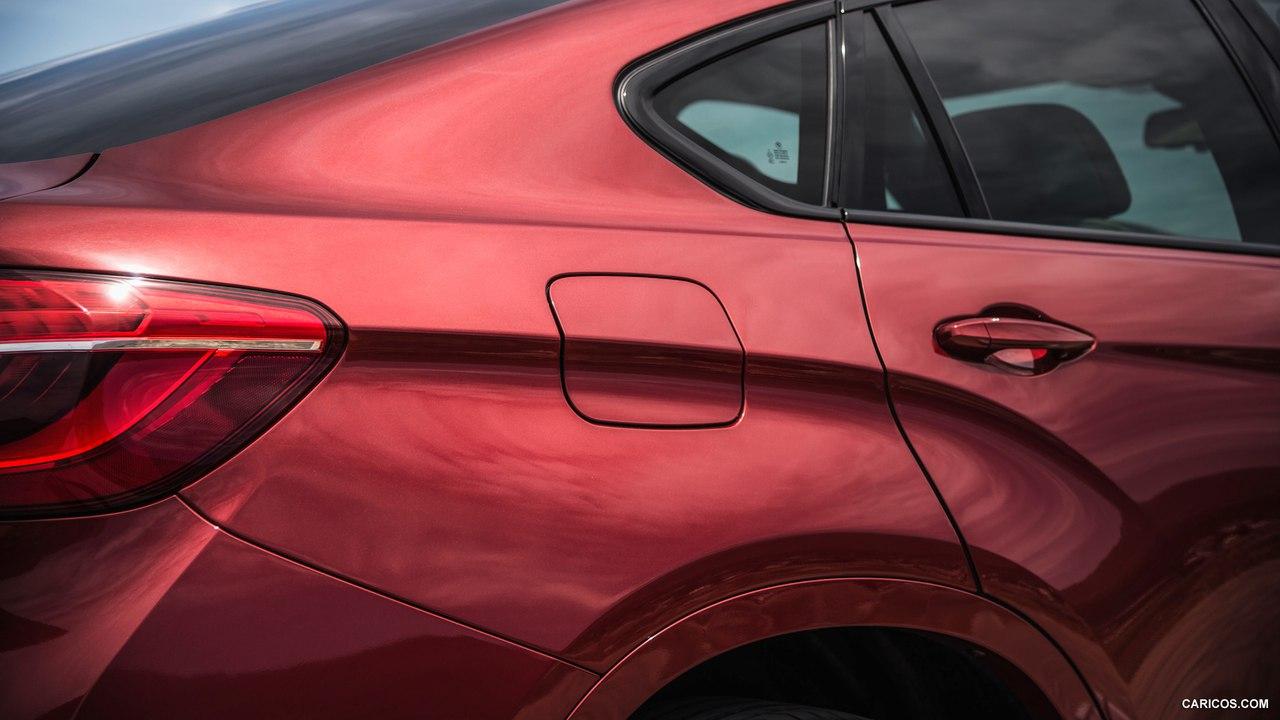 Замена датчиков BMW x6 в СПб