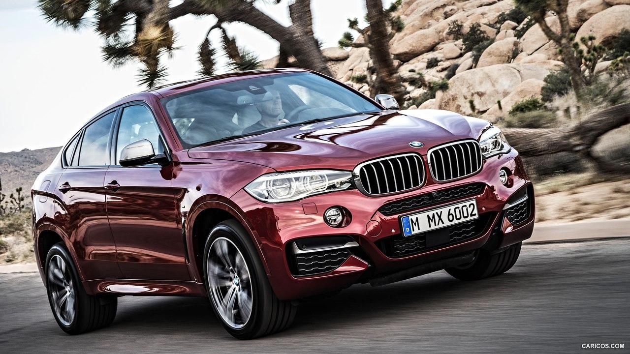 Диагностика тормозной системы BMW x6 в СПб
