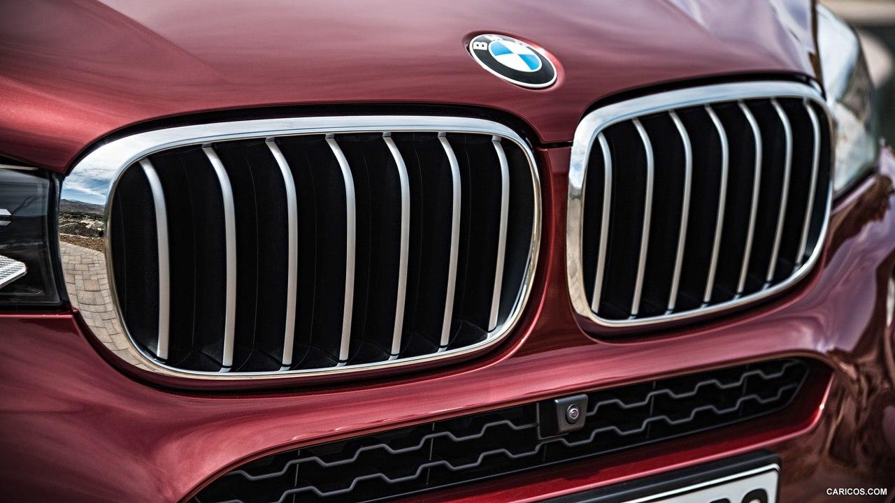 Развал-схождение BMW x6 в СПб