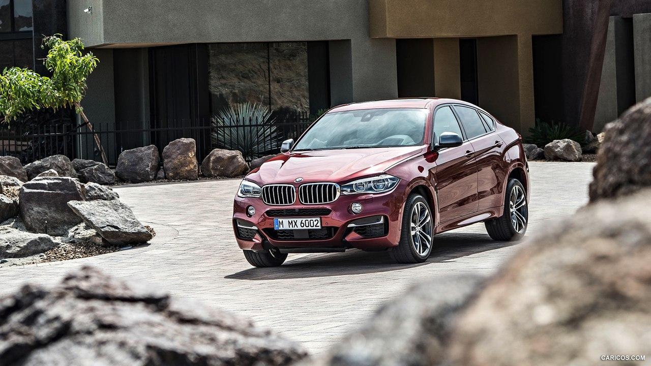 Замена тормозных колодок BMW x6 в СПб