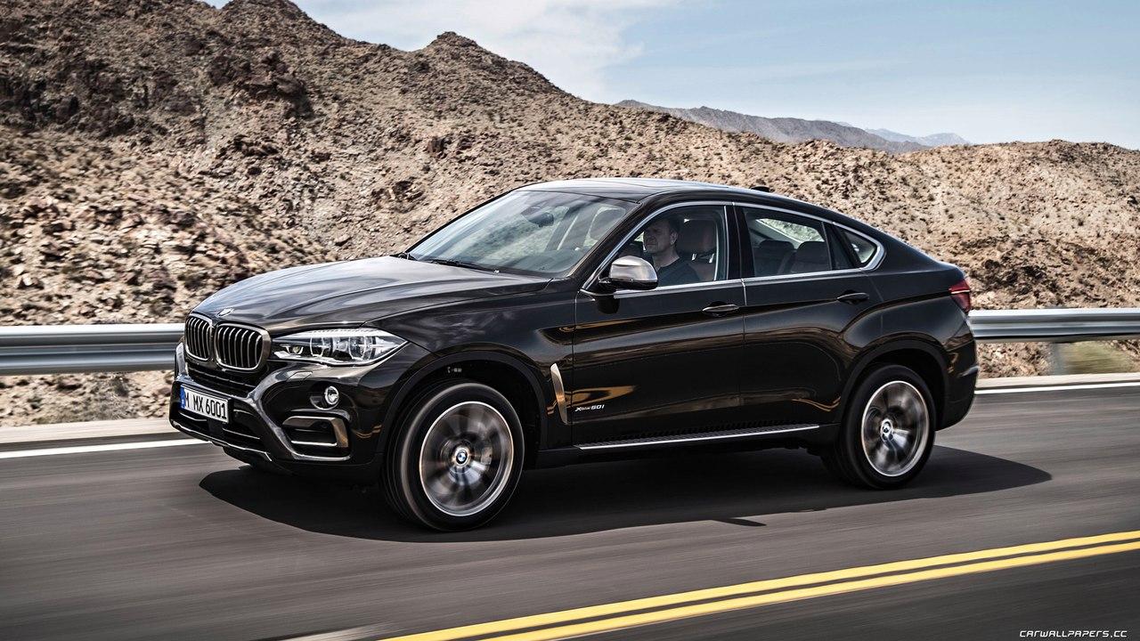 Замена тормозных шлангов BMW x6 в СПб