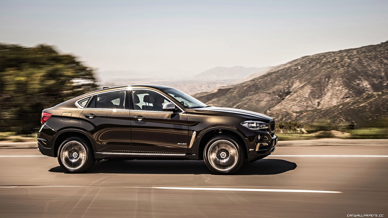 Обезжиривание кузова BMW x6 в СПб