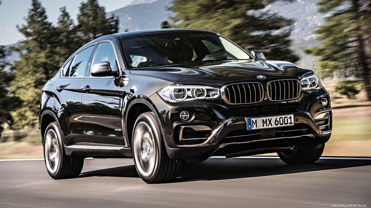 Обработка кузова BMW x6 в СПб