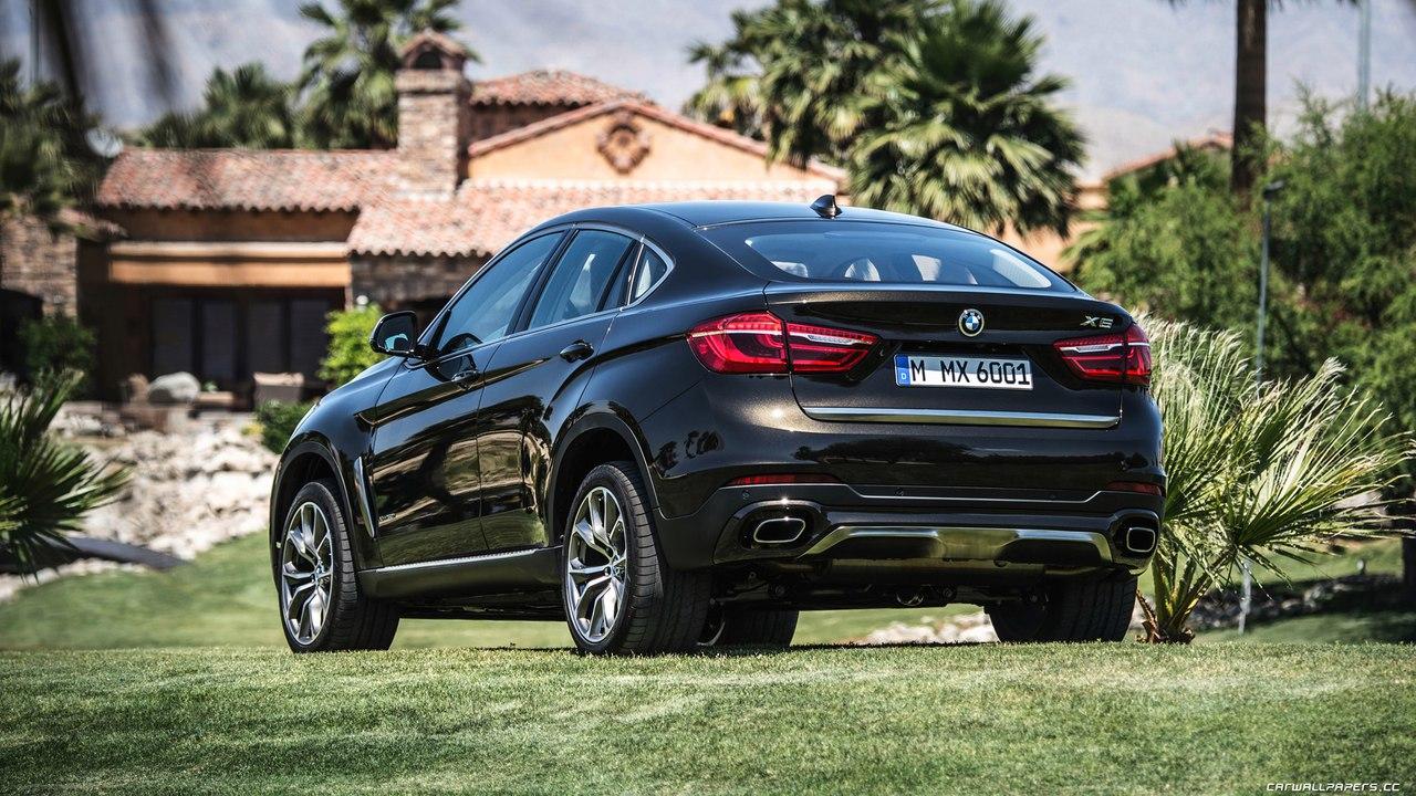 Регулировка света фар, замена лампочек BMW x6 в СПб