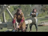 Мебель из ИКЕИ в средневековье