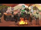 «Рик и Морти» / «Rick and Morty» (3x02, Сыендук) (1080p) [2017]
