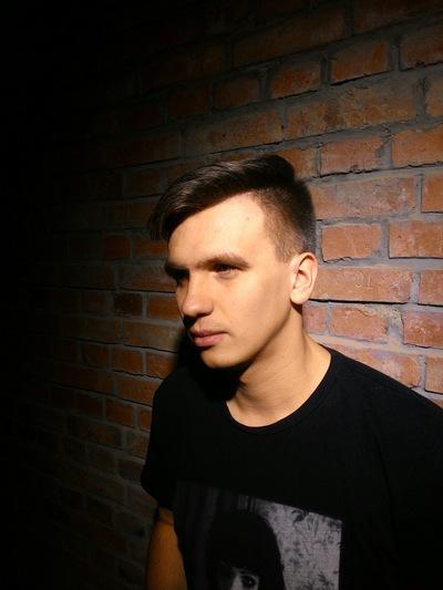 Дмитрий Копытцев