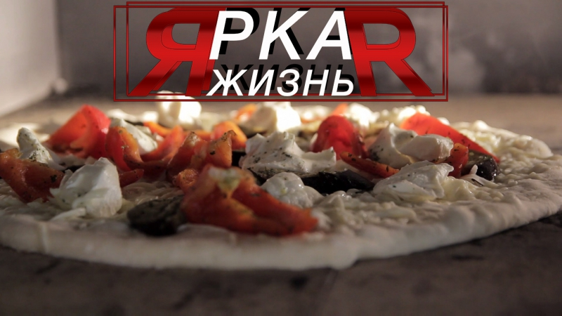 Яркая жизнь (1 серия) - Итальянский ресторан Траттория Маркони г. Гомель