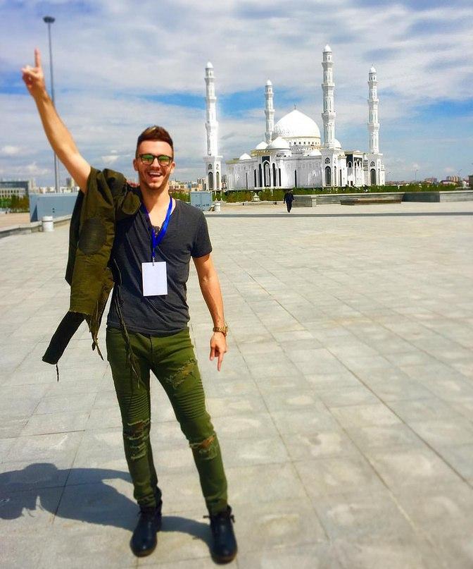 Максим Мацышин | Москва
