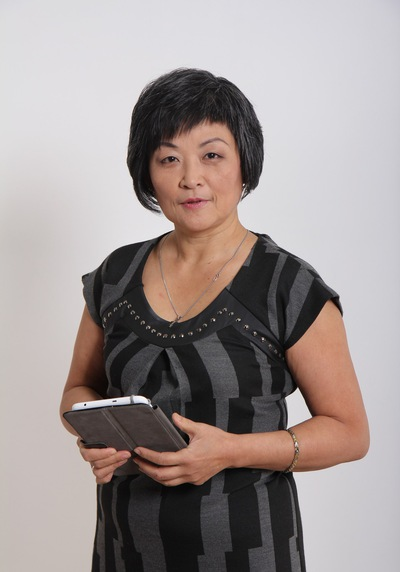 Марина Зубцова