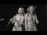 Hetty &amp the Jazzato Band (UK) - Tu Vu