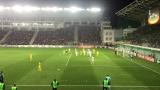 Шериф - Локомотив (1-1) - Гол Шерифа (Зиги Бадибанга)