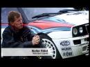 Вальтер Рёрль о Lancia Delta Integrale (Walter Rohrl Lancia Delta Integrale)