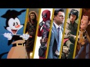 'YAKKO'S WORLD' Sung by 168 Movies!