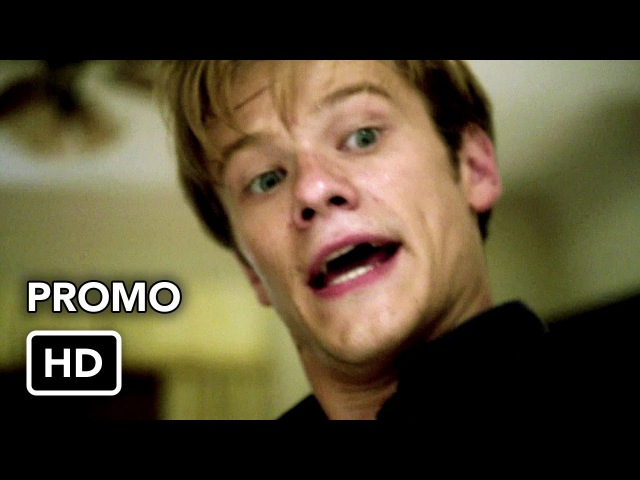 MacGyver 2x08 Promo