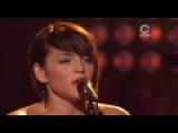 Norah Jones - Live concert Front Row Center 2010