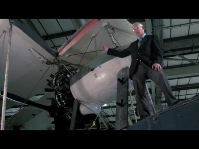 World of Warships - Самолёты британской морской авиации. Часть 1. Морские легенды