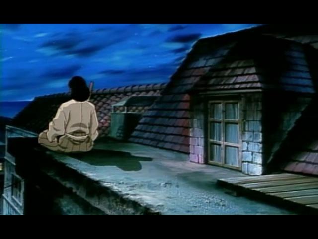 [SHIZA] Люпен III - Живым или мёртвым (фильм, часть 2) Lupin III - Dead or Alive MOVIE [Azazel] [1996] [Русская озвучка]