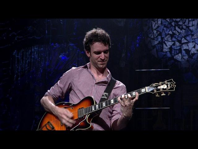 Felipe Vilas Boas | Casa forte (Edu Lobo) | Instrumental Sesc Brasil