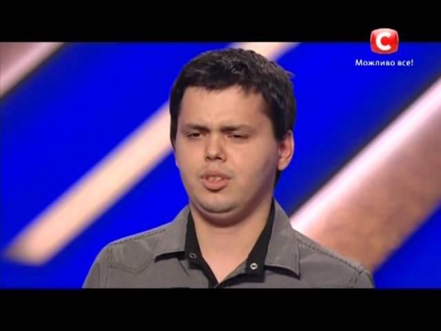 Виталий Лысун Белые розы Юрий Шатунов cover Львов 28 09 213