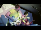 Marshall Art feat. Bucky - Marshall Art (Live at 8static Festival 2015)