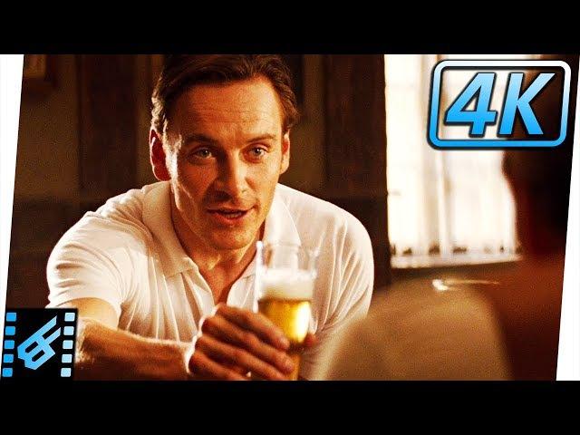 Magneto Bar Scene | X-Men First Class (2011) Movie Clip