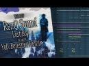 RezQ Sound - Lost Boy Original Mix Deep Techno / Spiritual Techno FL Studio Work
