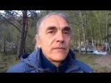 Интервью с Пётром Остриковым перед курсом