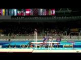Rachel Gowey USA UB 2015 Pan Am Games EF