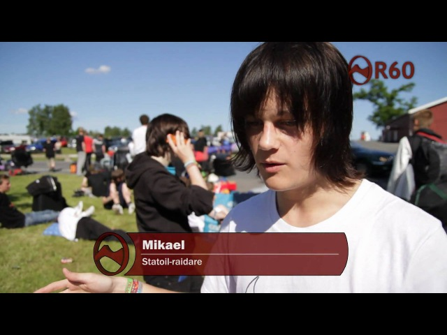 Slutfilm R60 @ DreamHack Summer 2010