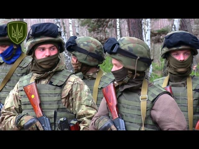 «Бригаді майбутнього» Національної гвардії України – 2 роки